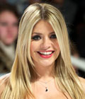 Holly Willoughby - kampaus