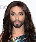 ��esy celebr�t - Conchita Wurst