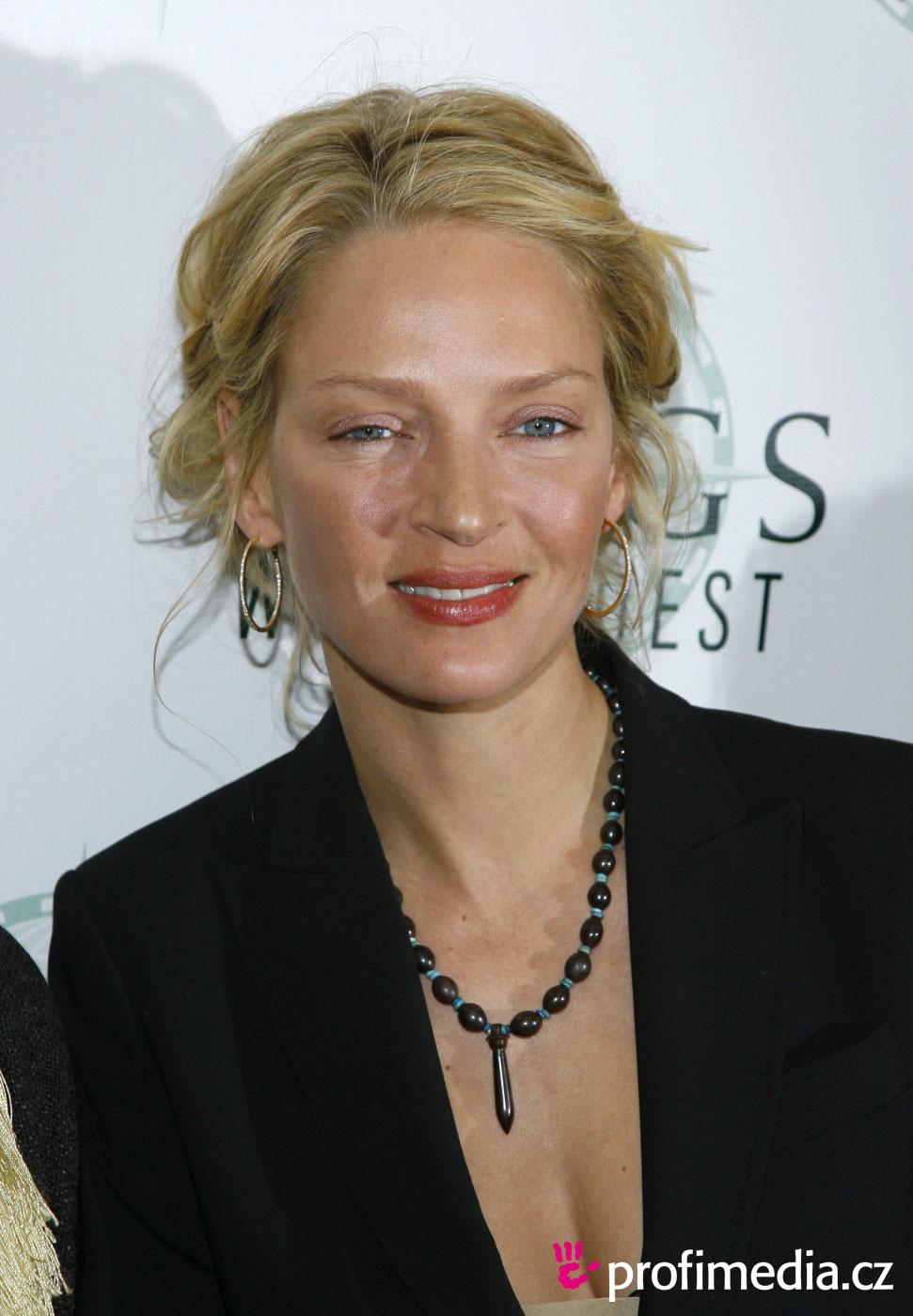 Uma Thurman - Photo Actress