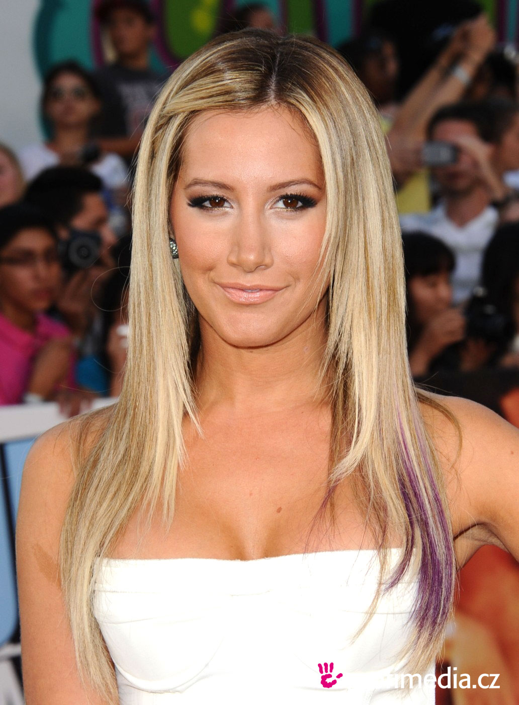 Excellent Ashley Tisdale Hairstyle Easyhairstyler Short Hairstyles For Black Women Fulllsitofus