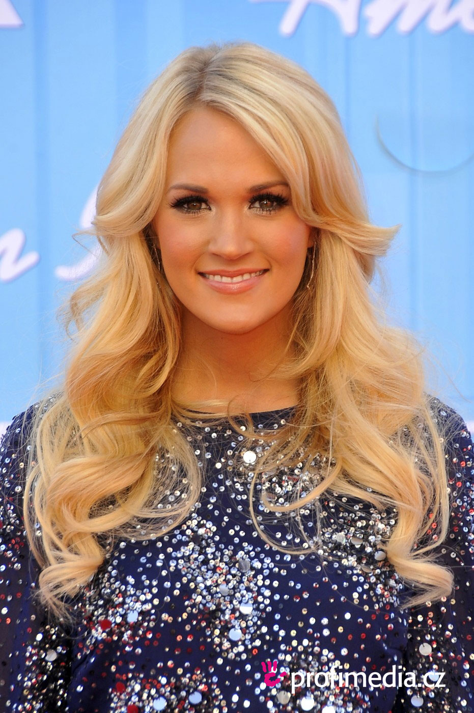 Carrie Underwood Long Hairstyles recommend