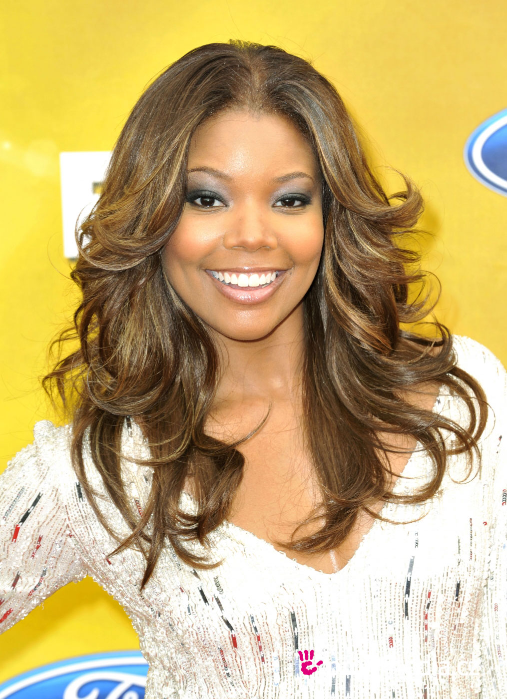 Fabulous Gabrielle Union Hairstyle Easyhairstyler Short Hairstyles For Black Women Fulllsitofus