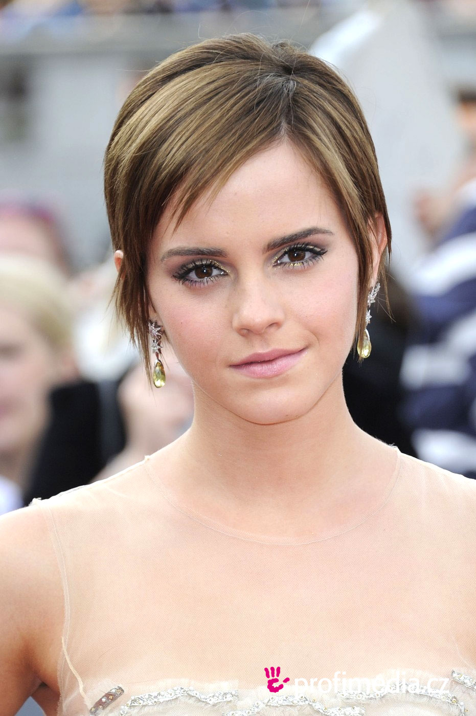 emma watson hair - photo #46