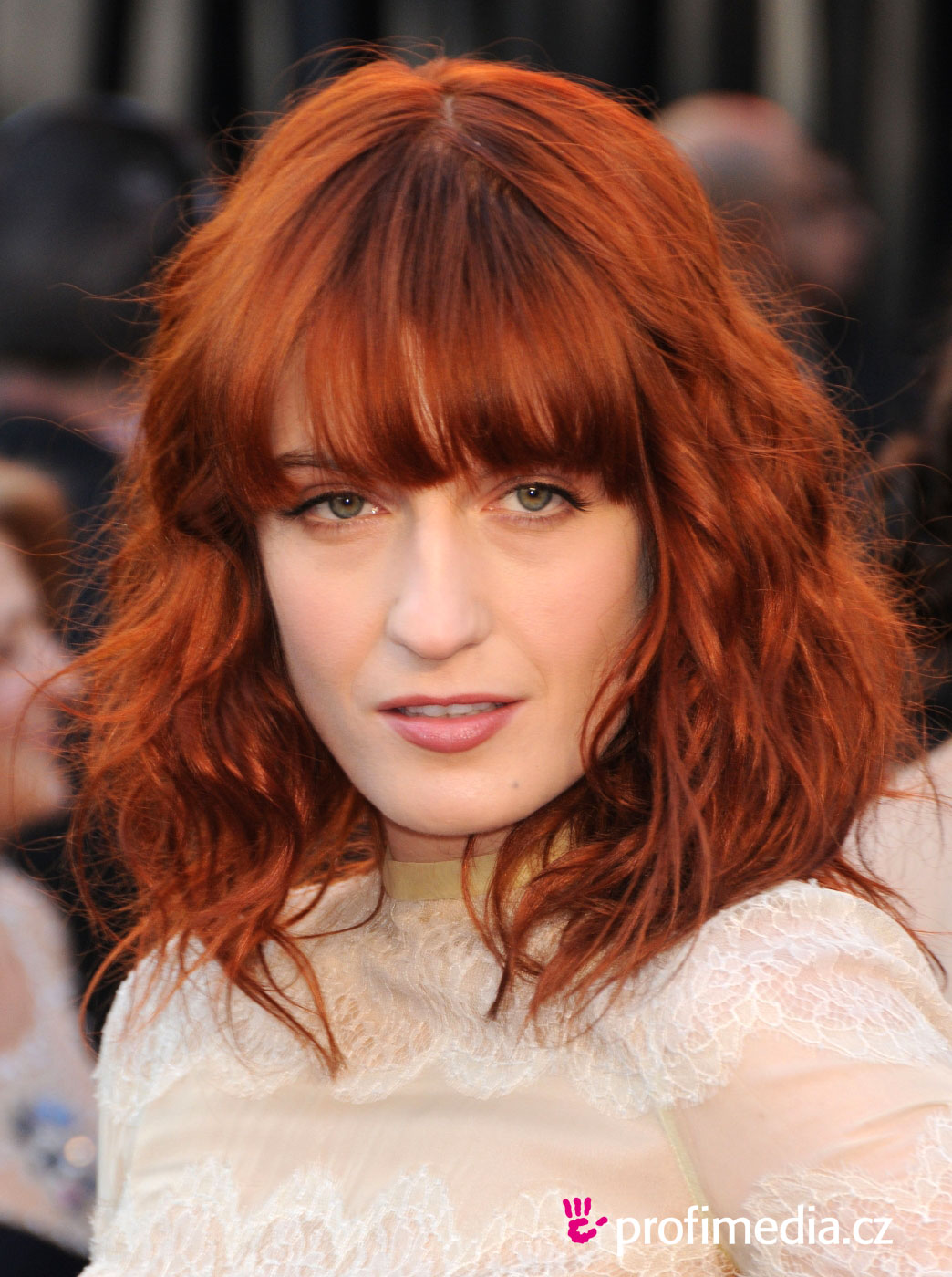 Florence Welch Net Worth