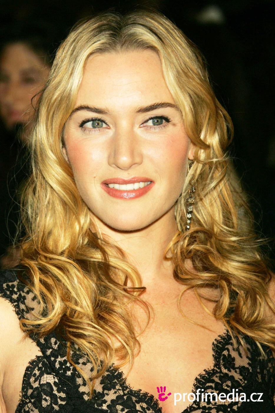 Promi-Frisur zum Ausprobieren - <b>Kate Winslet</b> - <b>Kate Winslet</b> - winslet1a1309