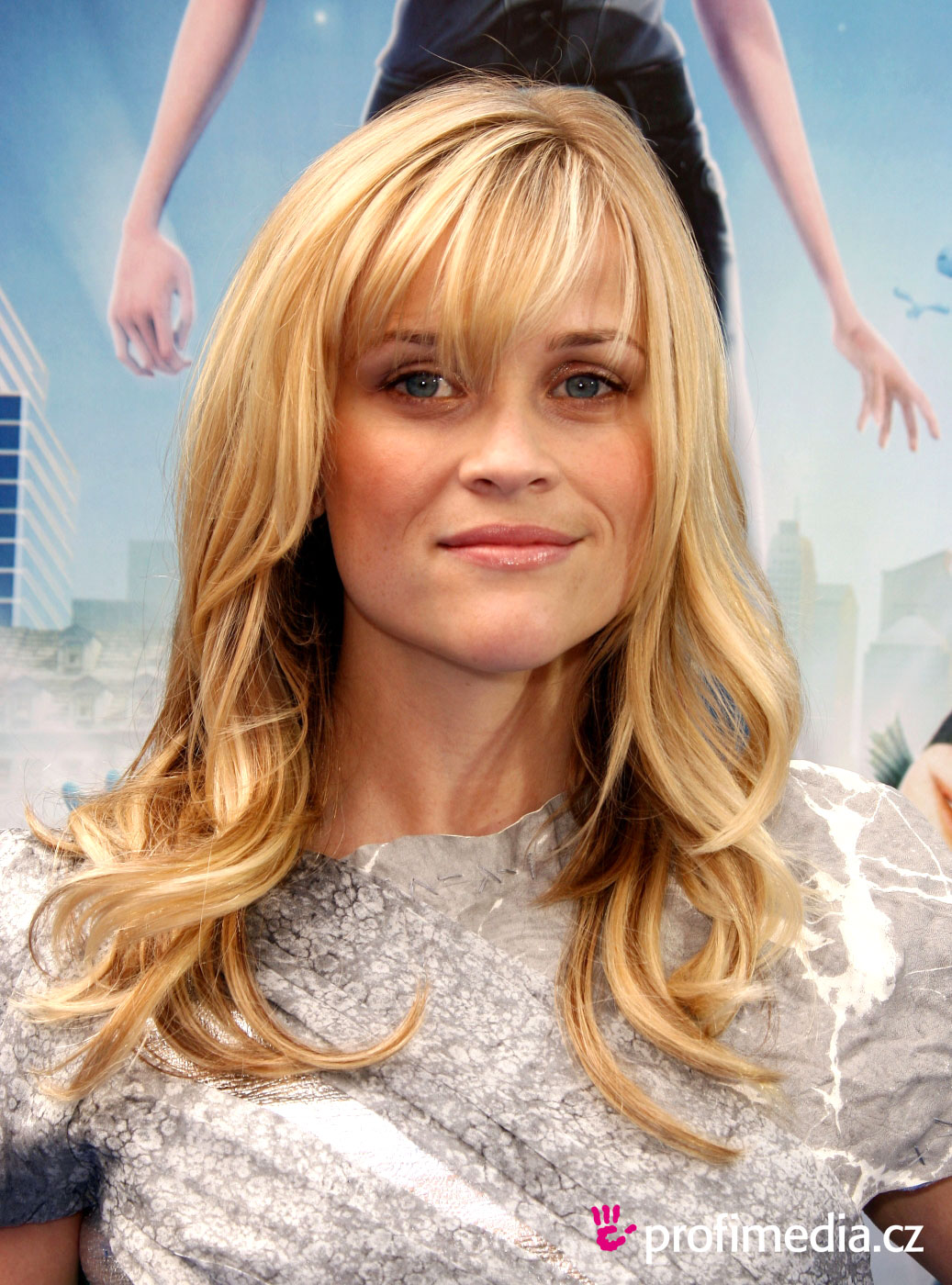 Prom hairstyle reese witherspoon reese witherspoon