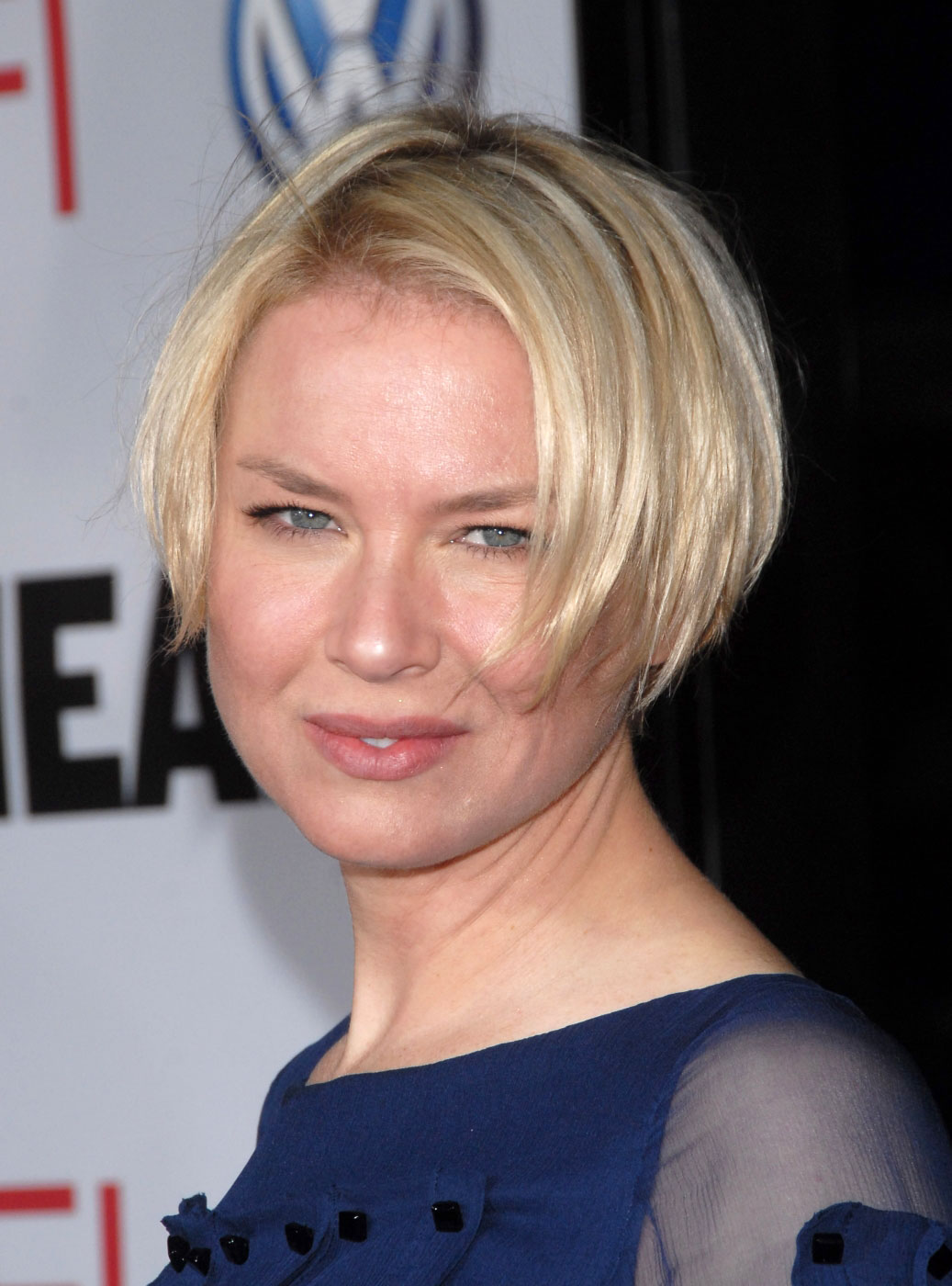 Rene Zellweger - Photo Set