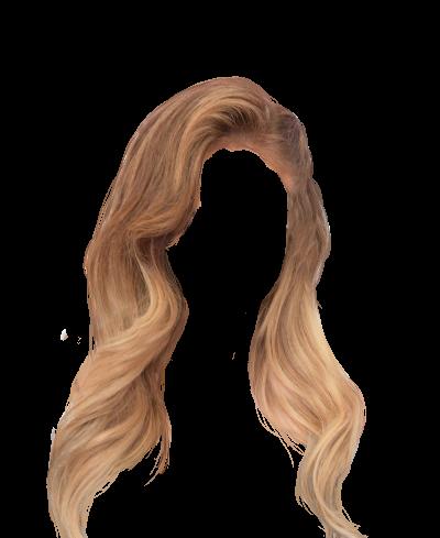 Hair Polyvore
