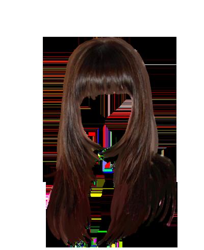 Hair 1 Polyvore