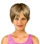 Fryzura [3076] - codzienna, włosy krótkie proste