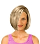 Hairstyle [335] - everyday woman, short hair straight