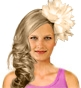 Hairstyle [6238] - wedding, bridal