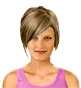 Hairstyle [39] - everyday woman, short hair straight