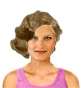 Hairstyle [10848] - party and glamorous