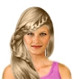 Hairstyle [10207] - wedding, bridal