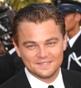 Fryzura [1374] - Leonardo DiCaprio, włosy krótkie proste