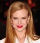 Fryzura [3376] - Nicole Kidman, długie włosy proste