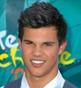 Fryzura [2702] - Taylor Lautner, włosy krótkie proste