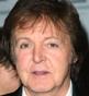Fryzura [3091] - Paul McCartney, włosy krótkie falowane