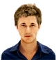 Hairstyle [2392] - man hairstyle, short hair wavy
