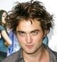 Fryzura [2191] - Robert Pattinson, włosy krótkie kręcone