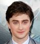 Fryzura [2519] - Daniel Radcliffe, włosy krótkie falowane