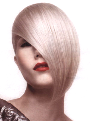 Acconciature dei saloni - Craig Chapman Hair Design