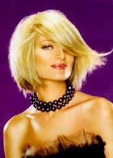 Úcesy celebrít - paul mitchell luxury hair care