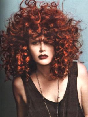 Úcesy celebrít - Tracey Hughes, Mieka Hairdressing