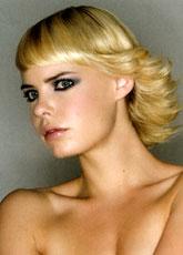 Úcesy celebrít - Carlo Bay, Carlo Bay Hair Diffusion, London, England for Luocolor von L'Oréal Professionnal