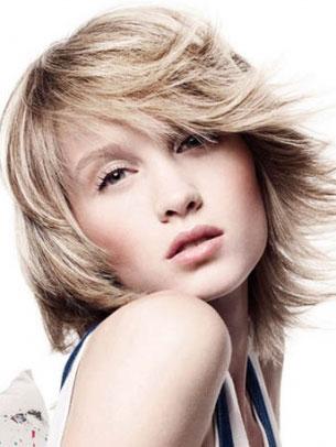 ... účesy a vlasy online (běžné, společenské, svatební, účesy
