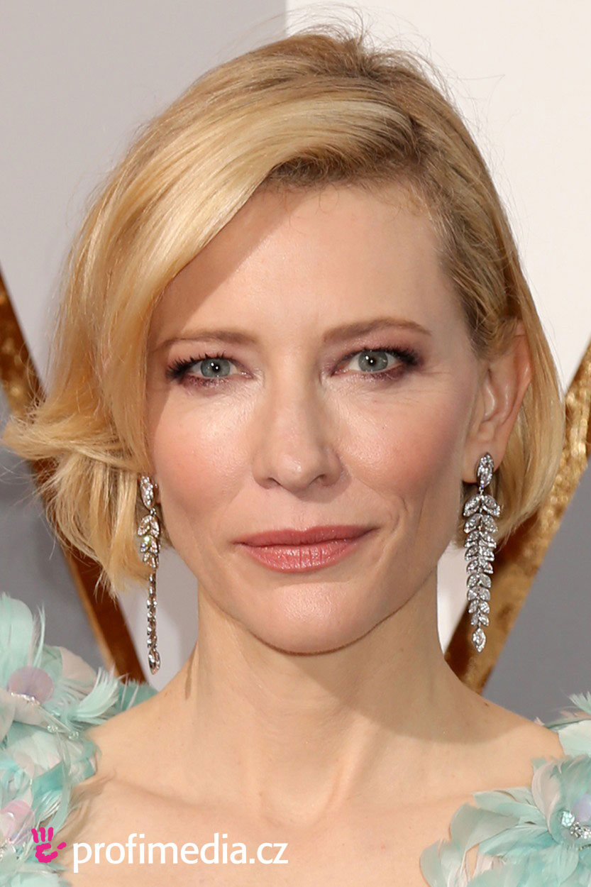 cate blanchett frisur zum ausprobieren in efrisuren. Black Bedroom Furniture Sets. Home Design Ideas