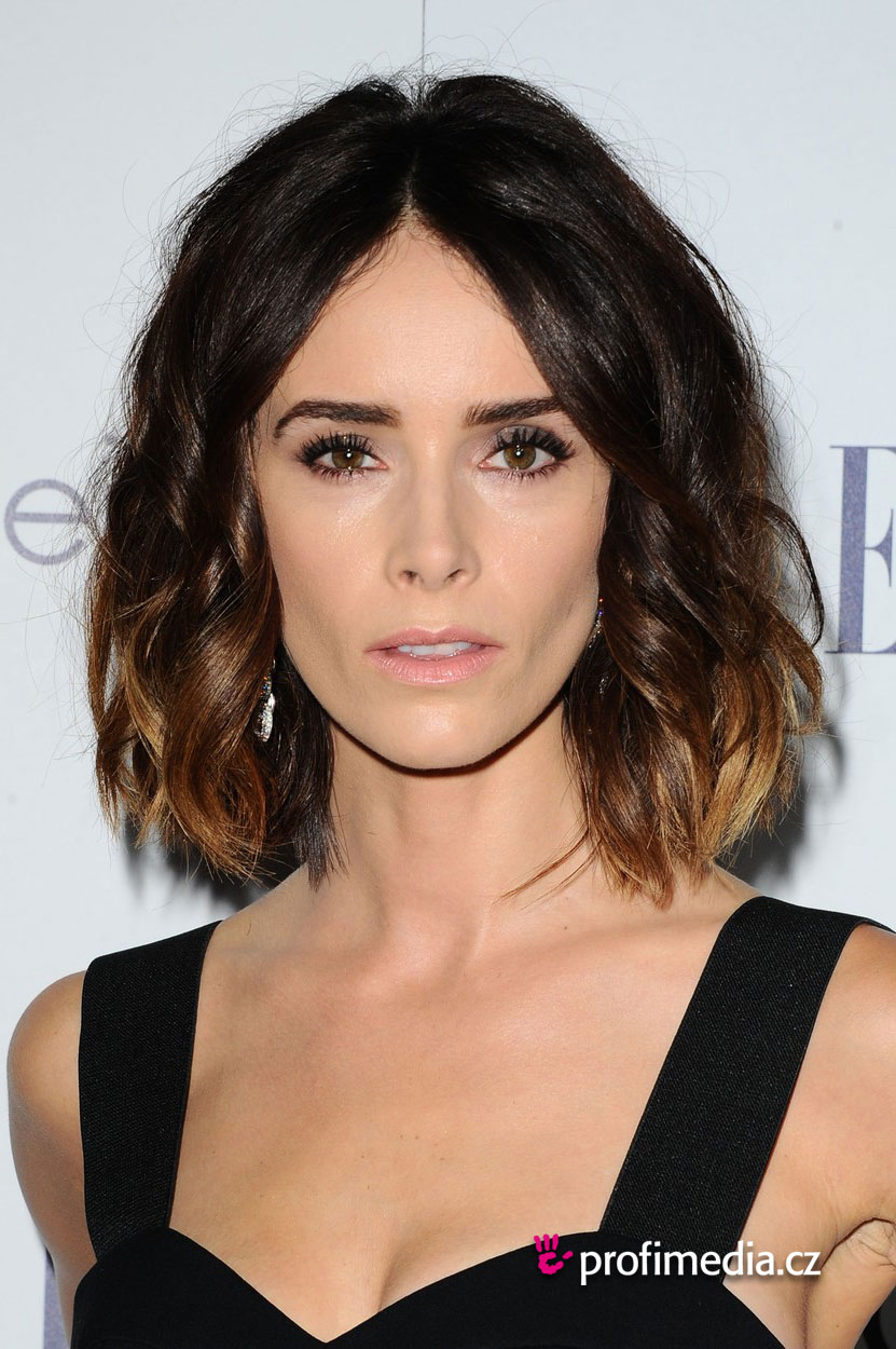Abigail Spencer Hairstyle Easyhairstyler