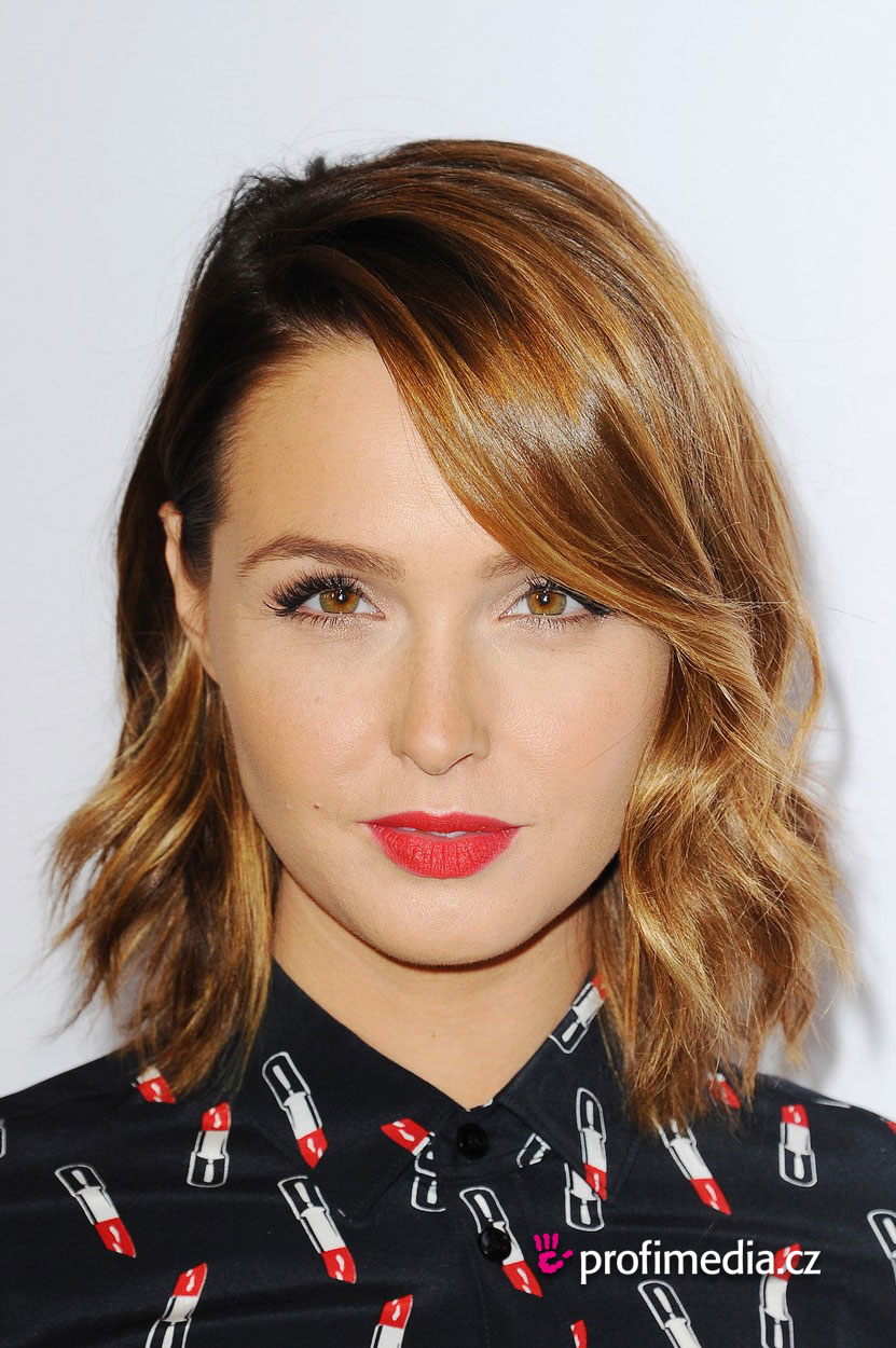 camilla luddington hairstyle easyhairstyler. Black Bedroom Furniture Sets. Home Design Ideas