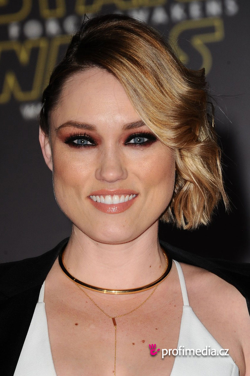Clare Grant Hairstyle Easyhairstyler