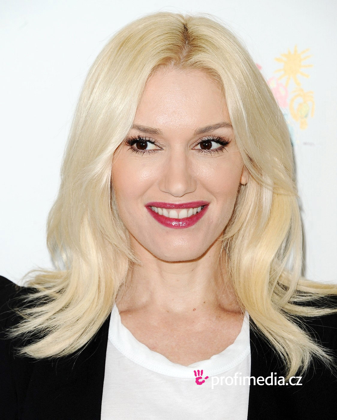 Gwen Stefani Hairstyle Easyhairstyler