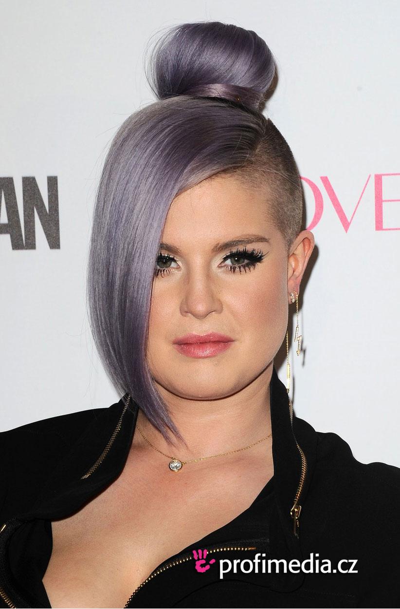 Kelly Osbourne Hairstyle Easyhairstyler