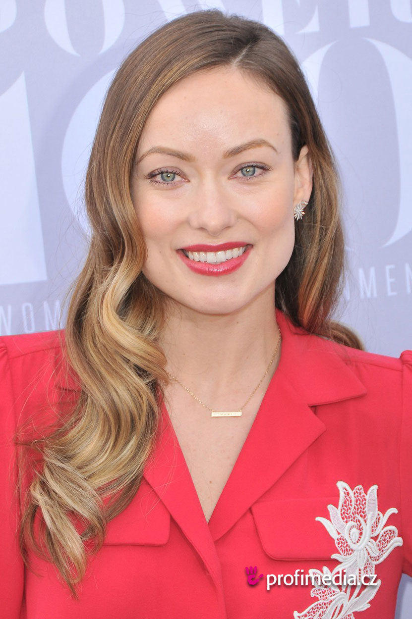 Olivia wilde coiffure happyhair for Miroir virtuel coiffure