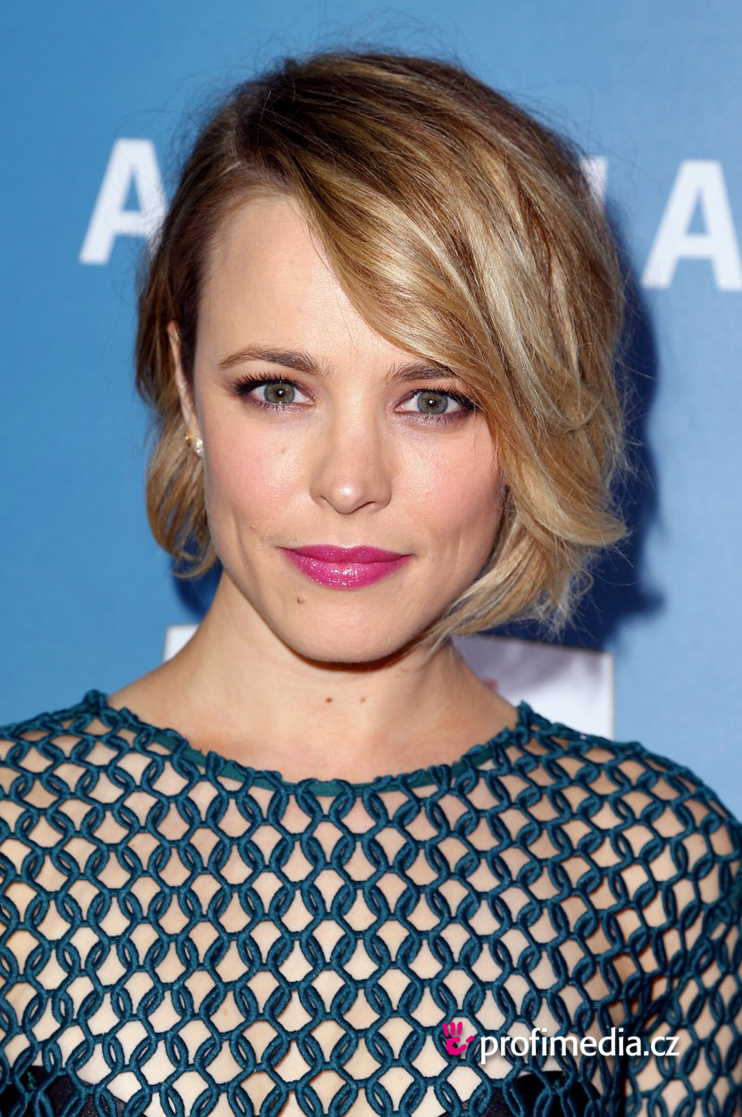 rachel mcadams frisur zum ausprobieren in efrisuren. Black Bedroom Furniture Sets. Home Design Ideas