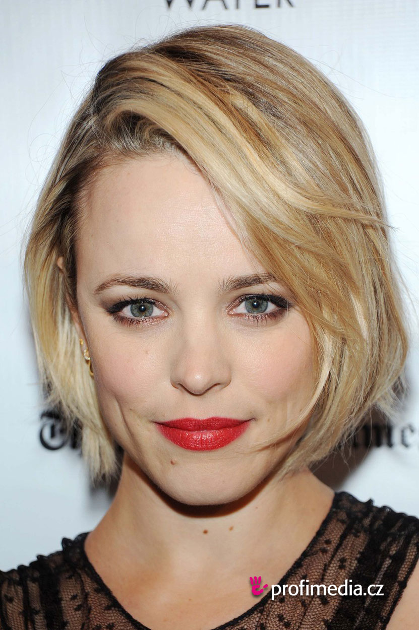 Rachel Mcadams Hairstyle Easyhairstyler