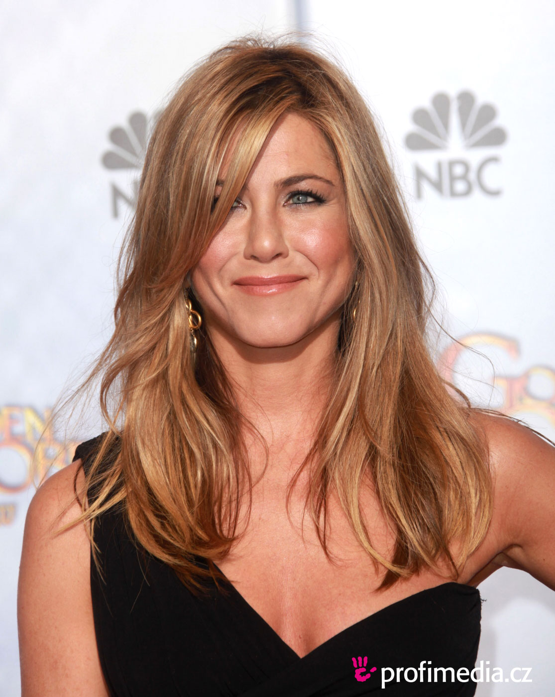 Jennifer Aniston Hairstyle Easyhairstyler