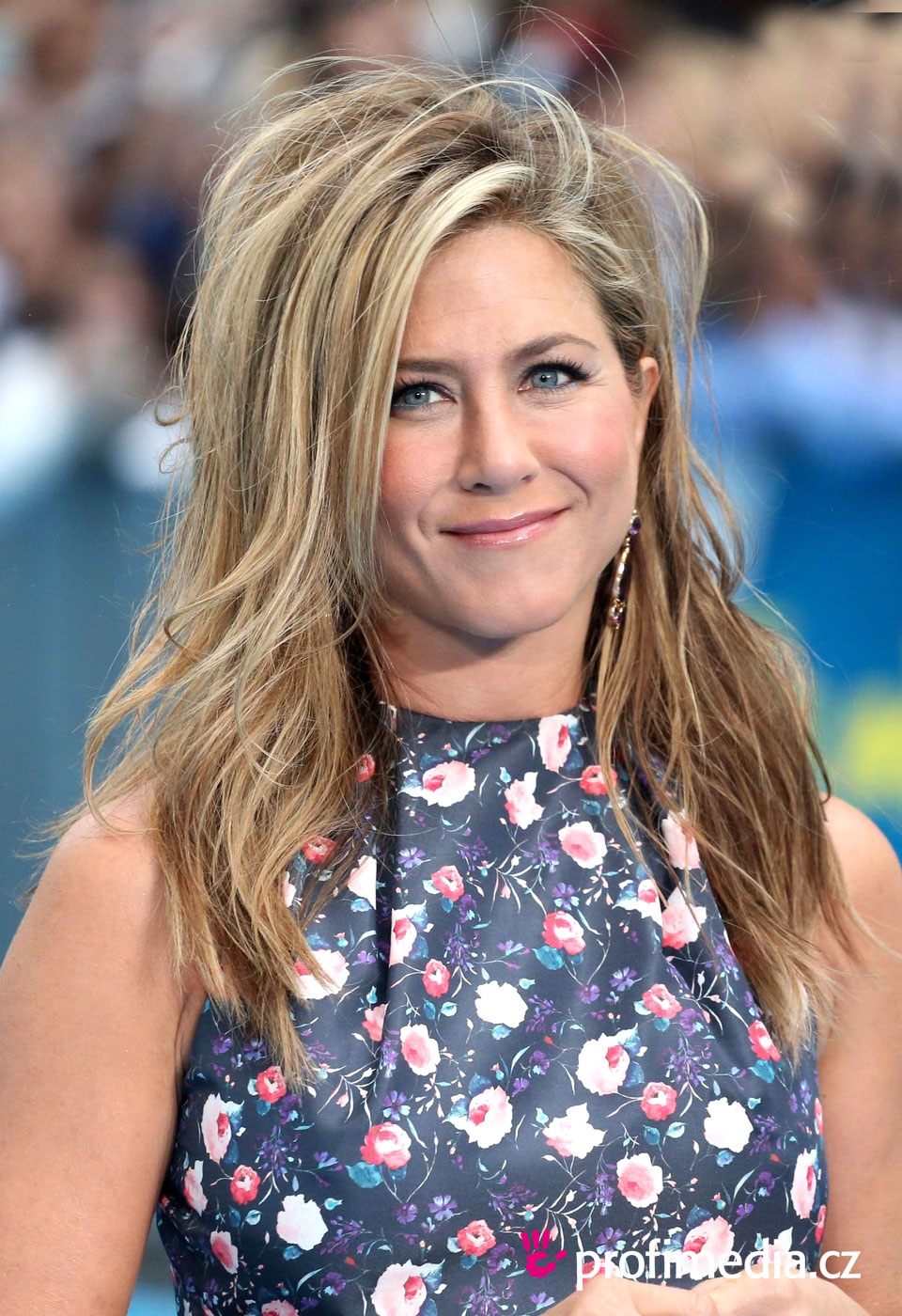 Jennifer Aniston Frisur Zum Ausprobieren In Efrisuren