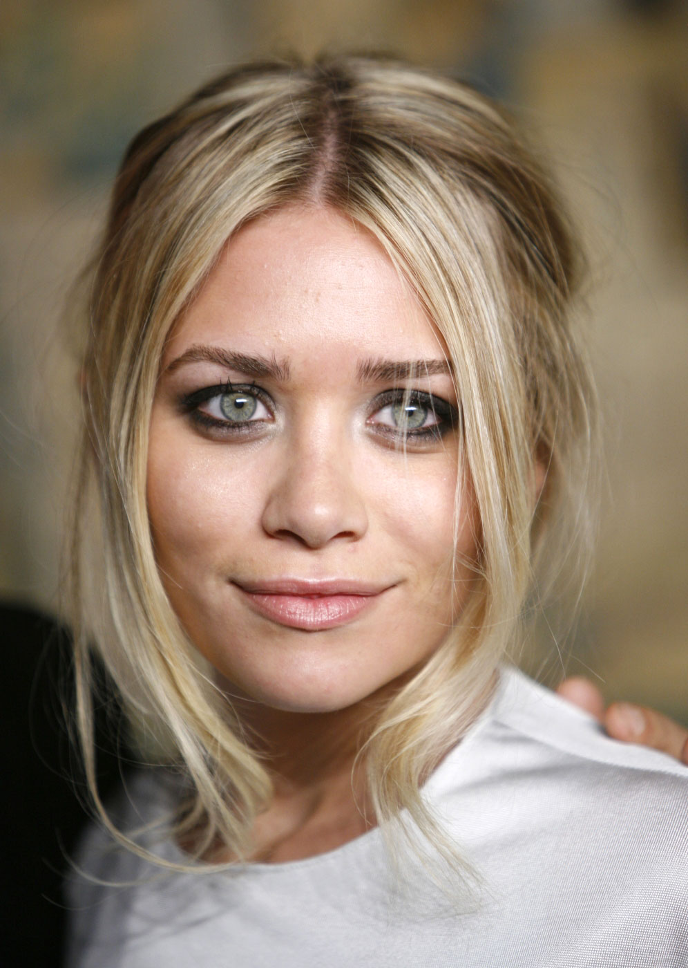 Ashley Olsen Peinado De