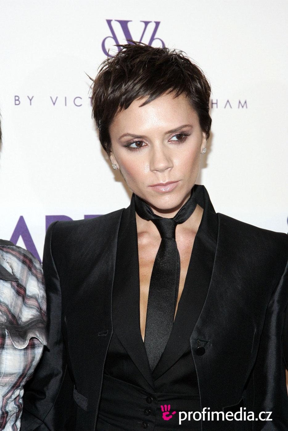 Victoria Beckham Hairstyle Easyhairstyler