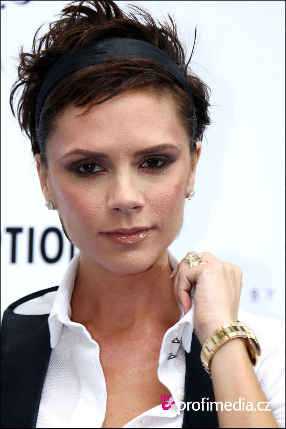 victoria beckham frisur zum ausprobieren in efrisuren. Black Bedroom Furniture Sets. Home Design Ideas