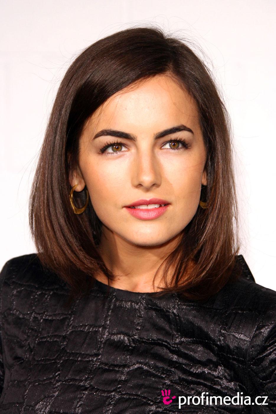 Camilla Belle Hairstyle Easyhairstyler
