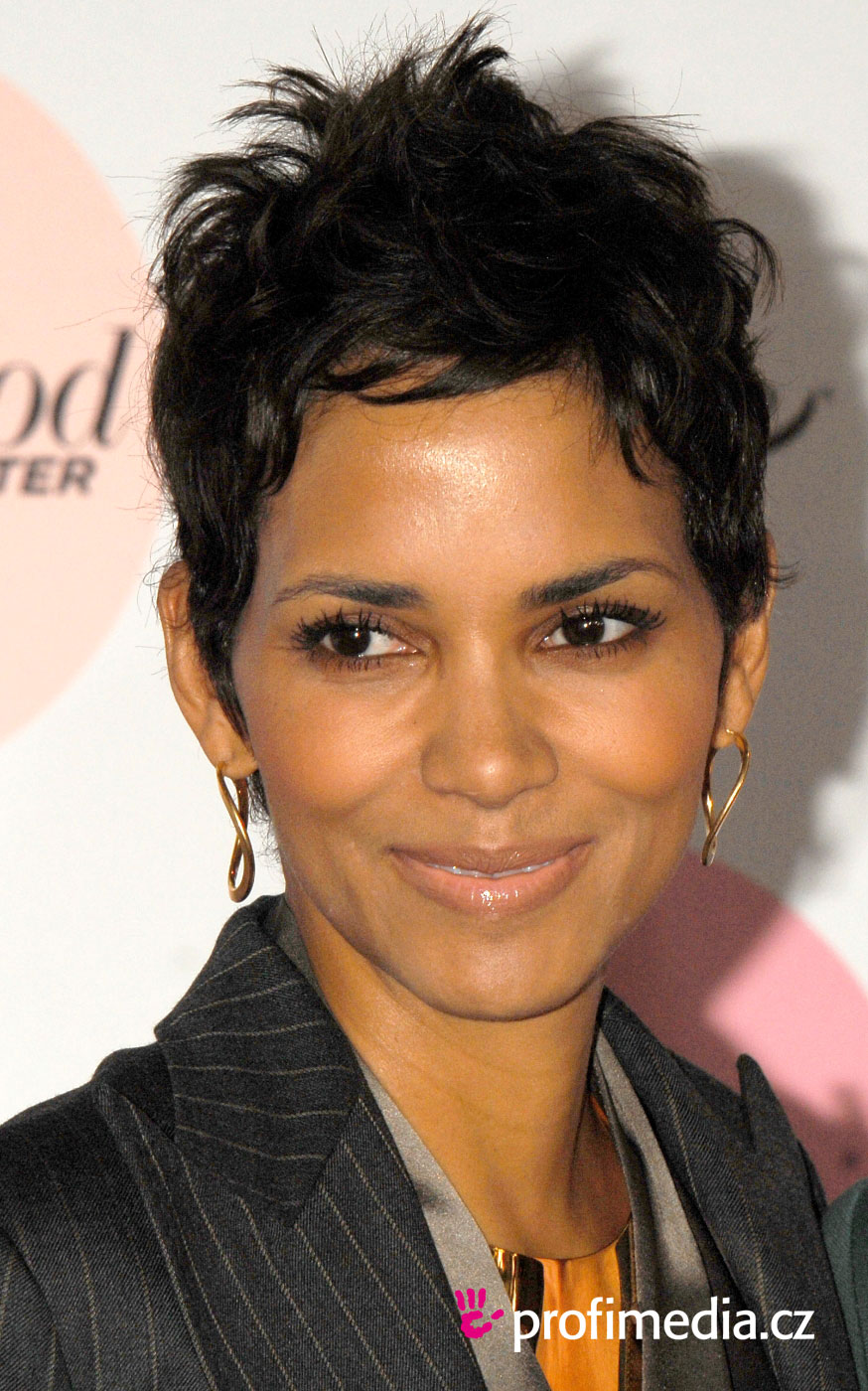 names of haircuts halle berry hairstyle easyhairstyler 2810