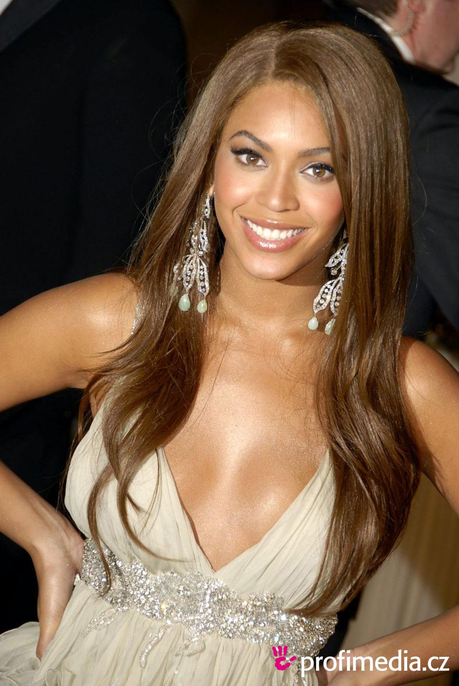 Beyonc 233 Knowles Hairstyle Easyhairstyler