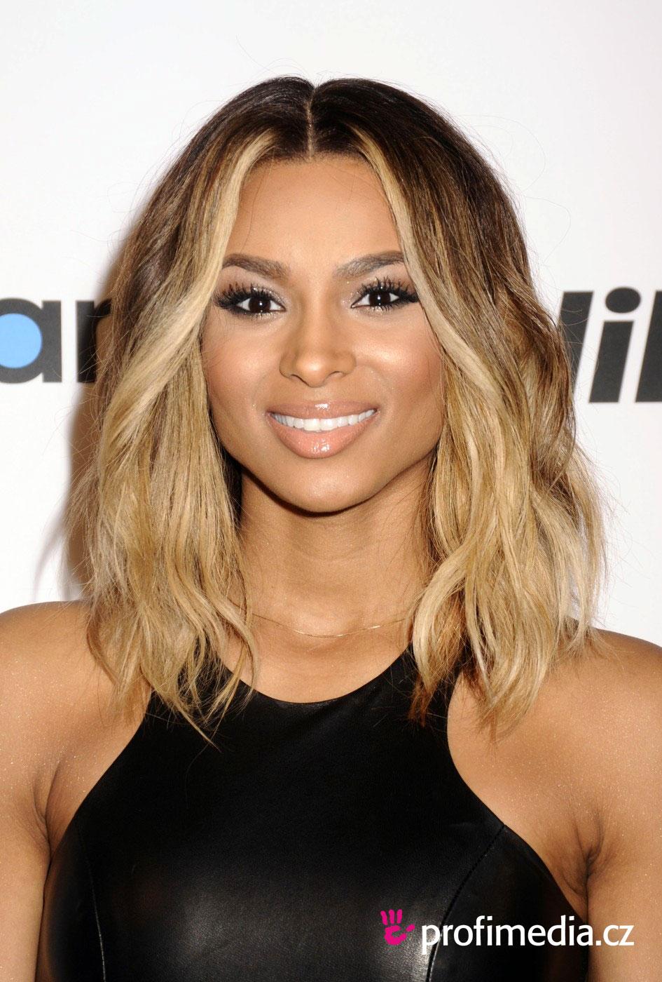 Ciara Hairstyle Easyhairstyler