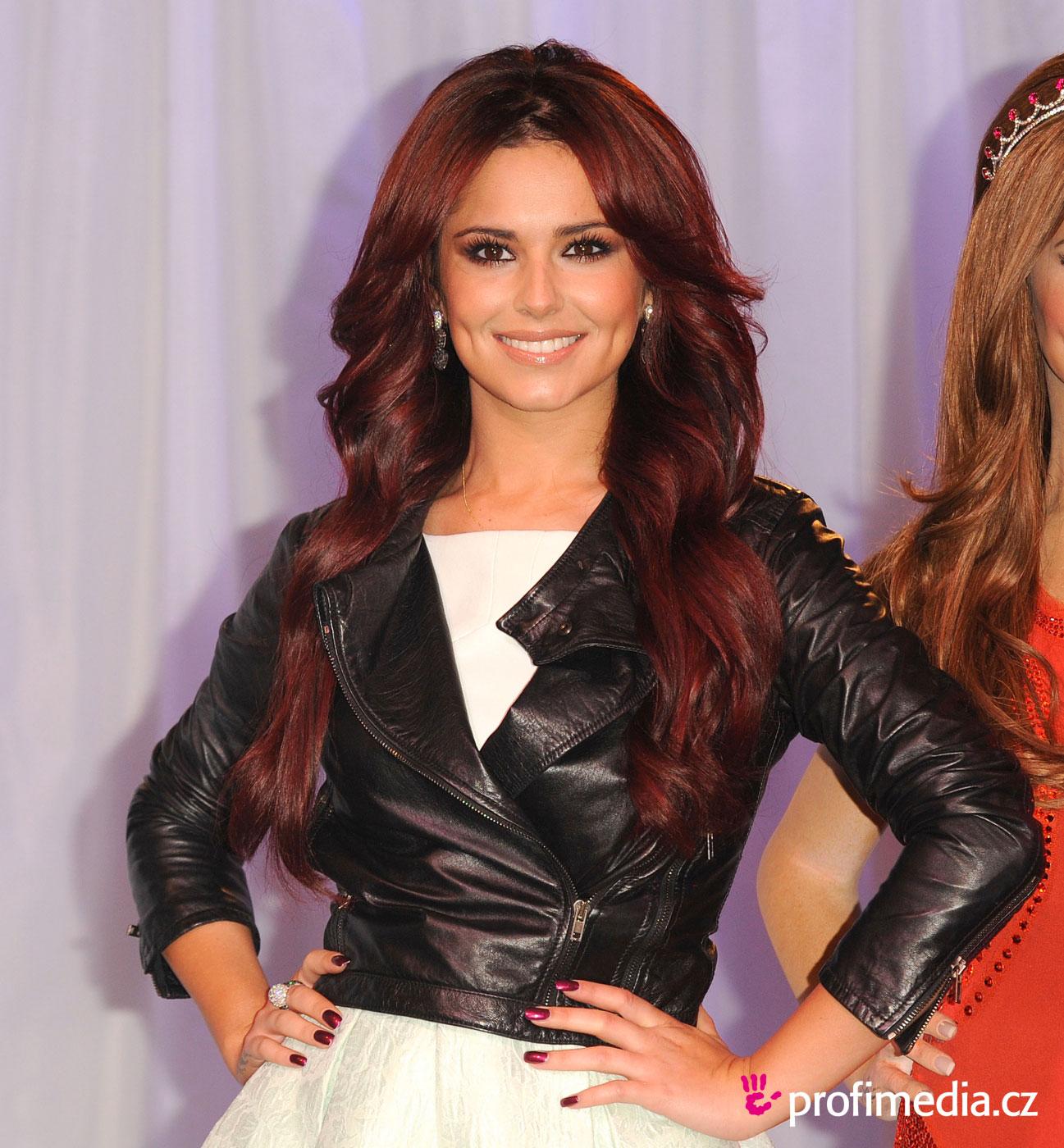 Cheryl Cole Wedding Hairstyle: EasyHairStyler